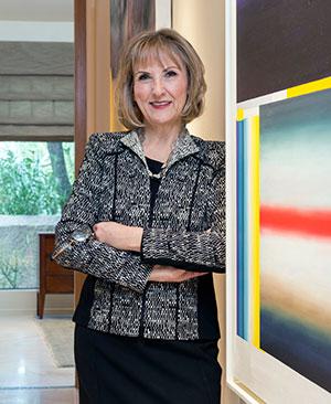 Lynda Martin, ASID