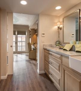 Serenity Home Bath