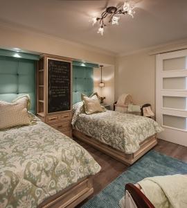 Serenity Home Bedroom