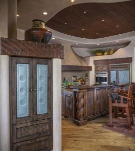 Southwest Kitchen